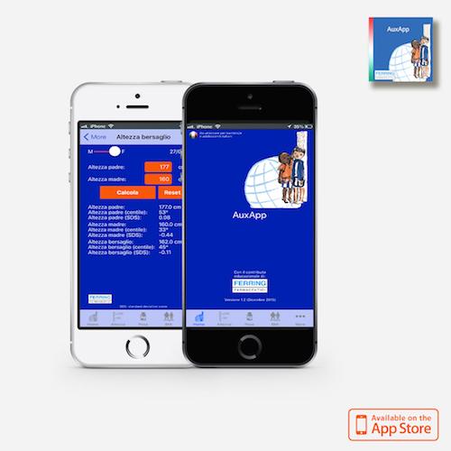 Applicazione Aux App