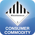App ID8000 - Consumer Commodity