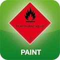 App UN1263 - Paint