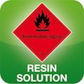 App UN1866 - Resin Solution