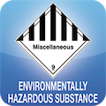 App UN3077/UN3082 - Environmentally Hazardous Substance